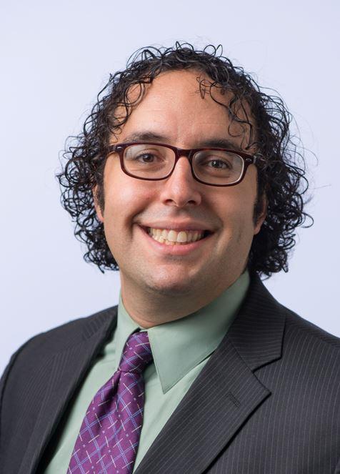 Cantor David Berger