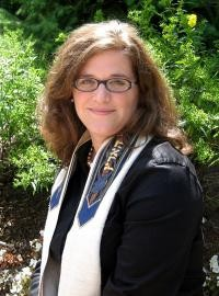 Cantor Jessica Epstein