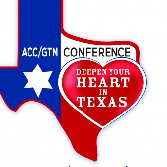 2018 Convention Logo
