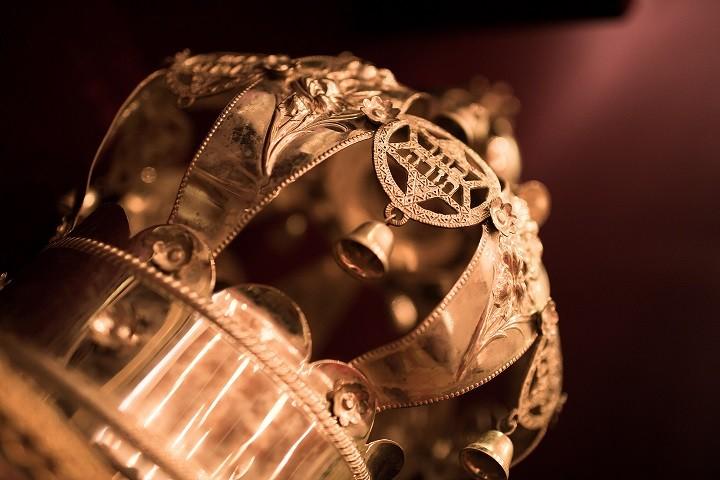 Crown of torah