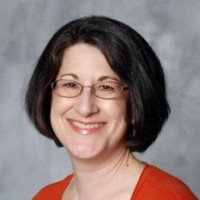 Cantor Sharon Kohn