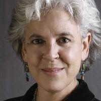 Headshot of Cantor Marsha Attie