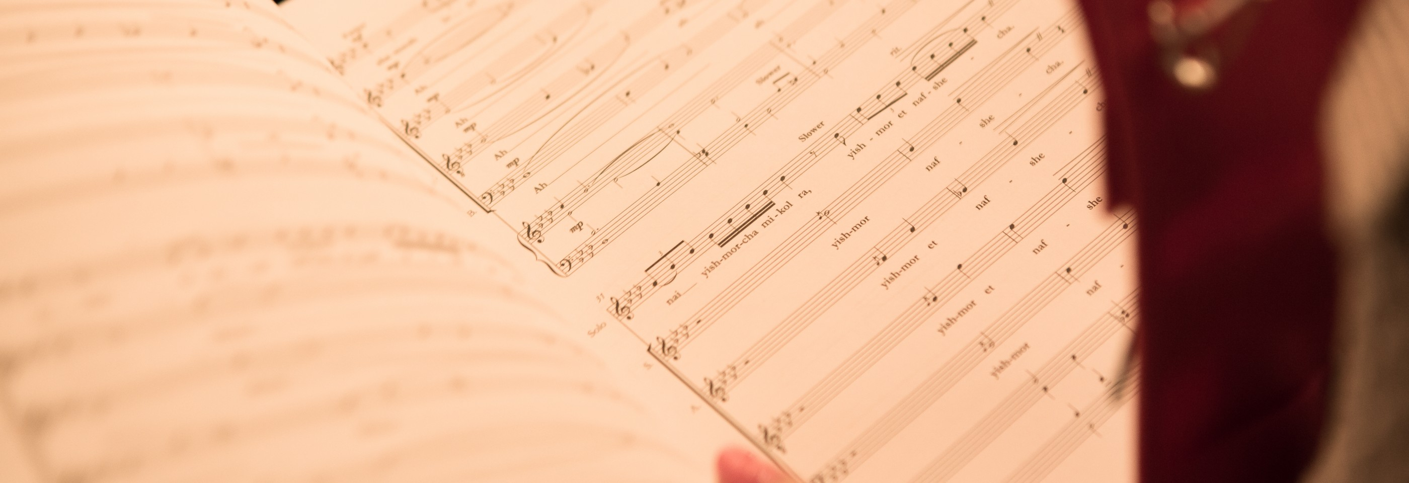 Choral music from Transcontinental Music Publications